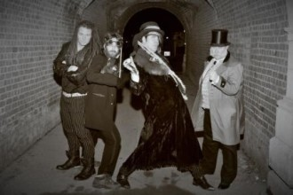 Let's Misbehave! 2am Party With The Filthy Spectacula + Dai and the Ramblers