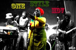 Lana Sounds and MC Clapper Priest Present ***Music From The Roots*** With One Style MDV, Iyaman Pablo, Sista I-le + El Bib