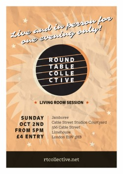Sunday With Roundtable Collective