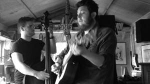 All Aboard the Blue Train With James Chapman and the Blue Moon + Guests