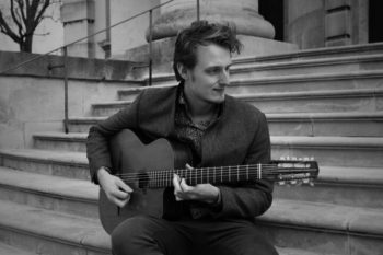 Gypsy Jazz With the Harry Diplock Quartet