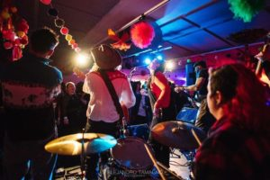 All the Wild Folk Presents Screamin' Miss Jackson + Guests