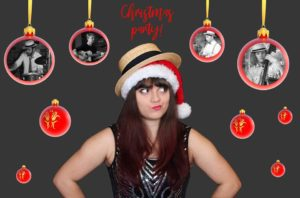 Dixie Vintage Christmas Party With Mind the Trad