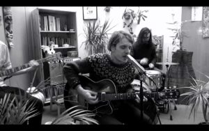 All the Wild Folk Presents Isak's Island + Kit Hawes and Aaron Catlow